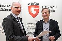 G DATA devient membre du G4C, l'association pour la prévention du cybercrime