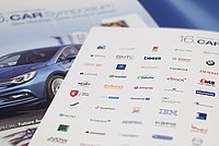 "CAR Symposium: ""Connected Driving – Safe & Secure"" theme day, hosted by G DATA"