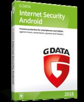 AV-TEST: maximale score voor G DATA Mobile Internet Security