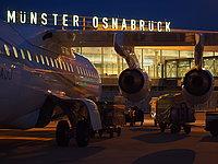 Münster-Osnabrück Airport chooses G DATA