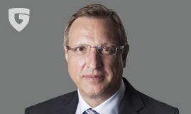 Walter Schumann, G DATA Software AG