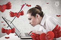 San Valentín 2018: Cuando el amor llega desde la Darknet
