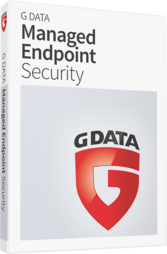 G DATA MANAGED ENPOINT SECURITY 14.1