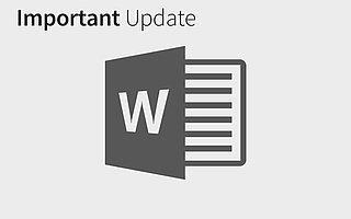 Microsoft patch fixes Office zero-day