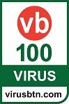 G DATA security solutions receive top marks in latest Virus Bulletin test
