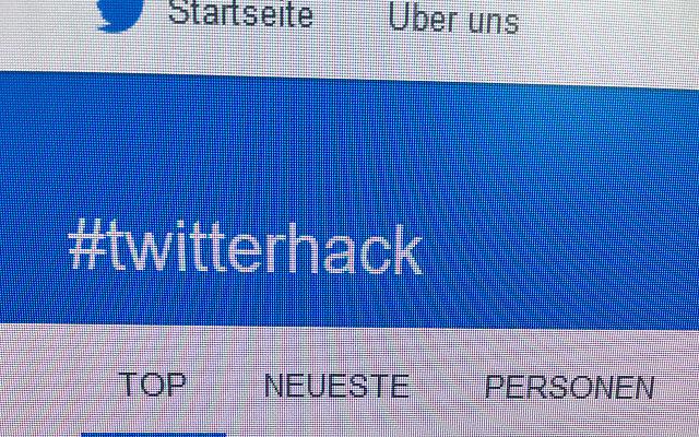 Twitter-Hack: Unbekannte manipulieren Tausende Twitter-Konten