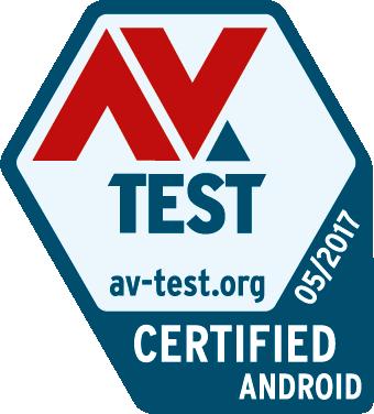 AV-Test : Protection parfaite avec G DATA Mobile Internet Security