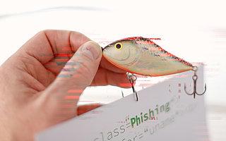 Smart Phishing Defence