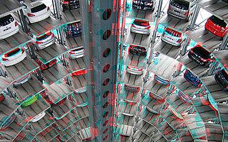 Sicherheitspanne: Vertrauliche Daten von Tesla, Fiat und VW waren öffentlich zugänglich