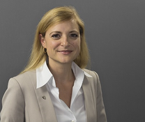 Julia Molzen, nouvelle Directrice du Marketing B2B chez G DATA Software