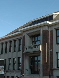 Municipality of Grâce-Hollogne