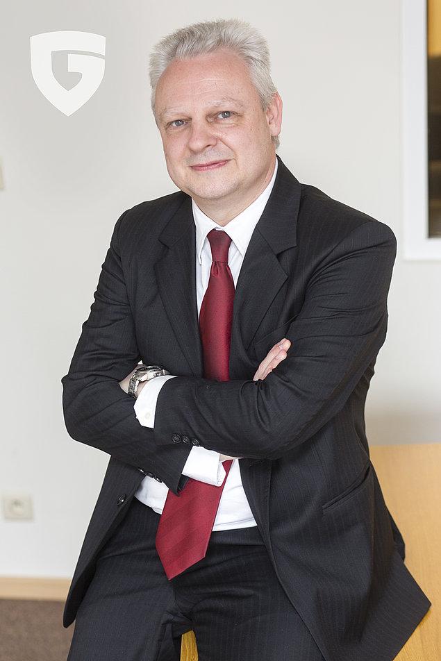 Eddy Willems - G DATA Software