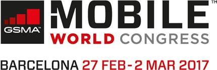 G DATA AU MOBILE WORLD CONGRESS 2017