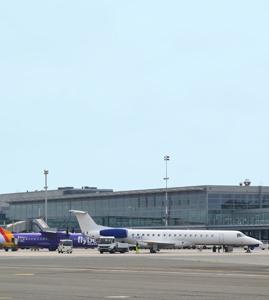 Flughafen MOE