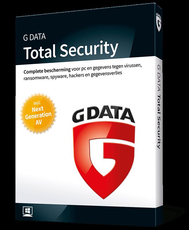 G DATA TS Box