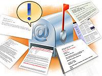Ransomware Kampagne mit fiktiven Rechnungen per E-Mail
