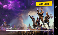 Llegan a Android las versiones falsas de Fortnite