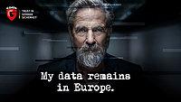 Mes données restent en Europe