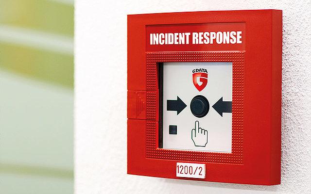 Virtuelle Brandbekämpfung II - Wie sieht Incident Response aus?