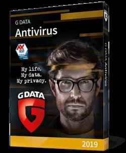 G DATA AV Box
