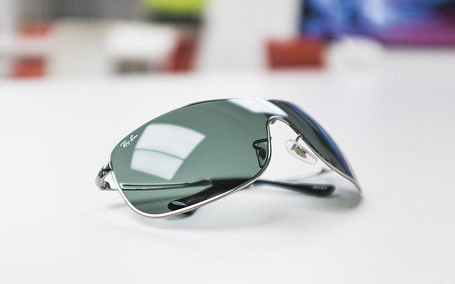 Sonnenbrillen-Spam: 85% Rabatt? Das ist doch 100% Fake!