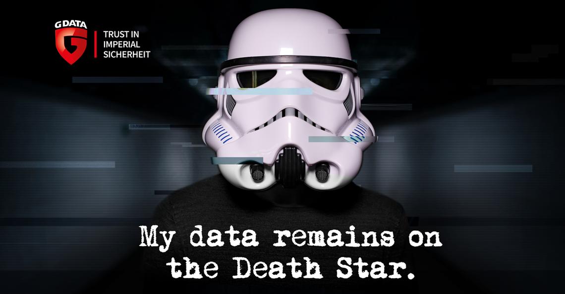 Fake News: come tutti sappiamo, dati altamente riservati e importanti non erano al sicuro sulla Morte Nera