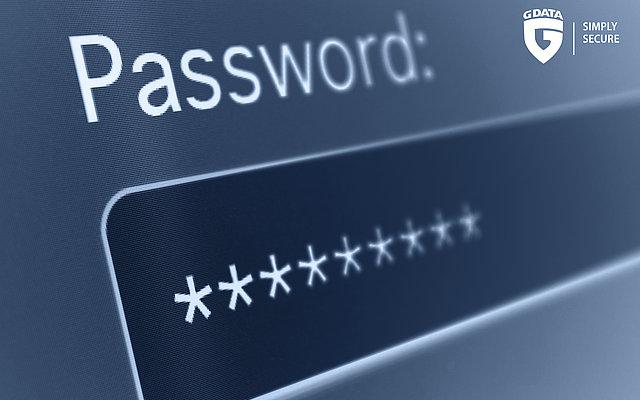 It's Password Day!