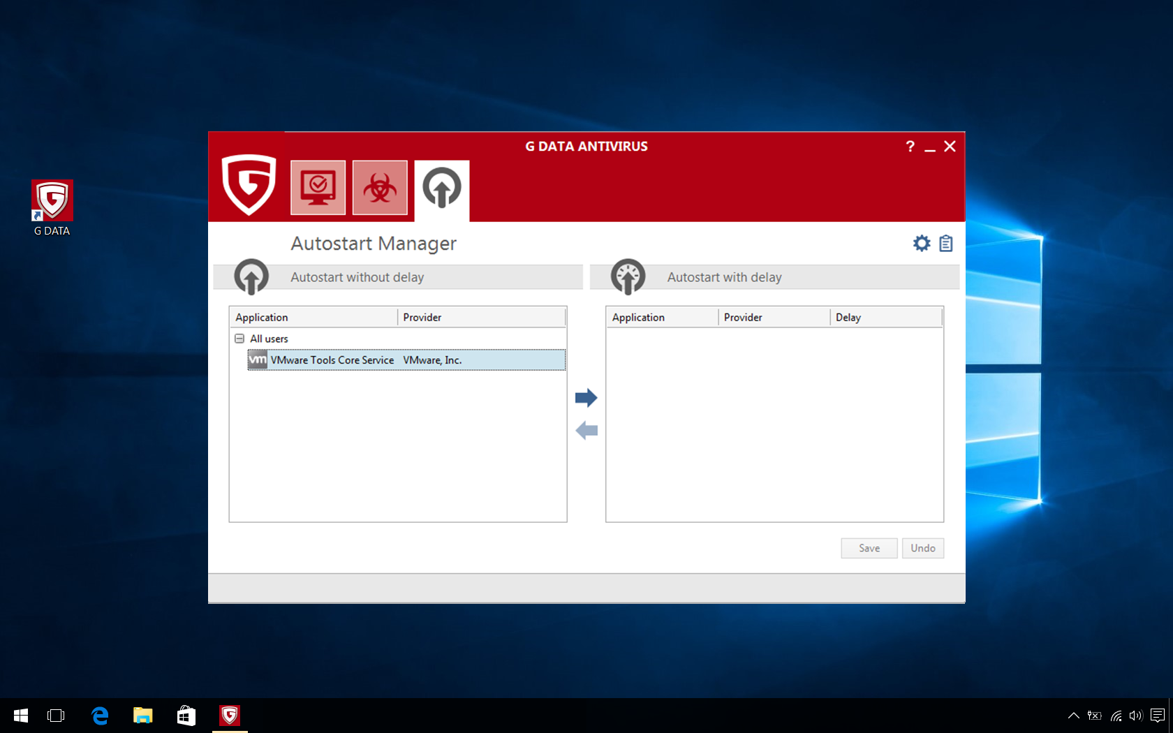 Antivirus Without Compromise Made In Germany G Data