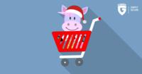 Weihnachts-Shopping: So lassen Verbraucher Cyber-Kriminellen keine Chance