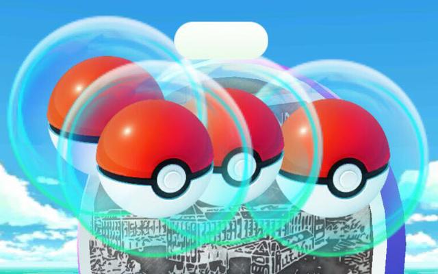 Pokémon Go: Catch 'em all – but not at any cost