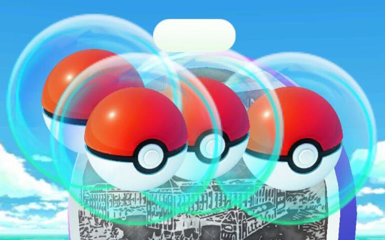 Pokémon Go: Schnapp sie Dir alle – aber bitte nicht um jeden Preis