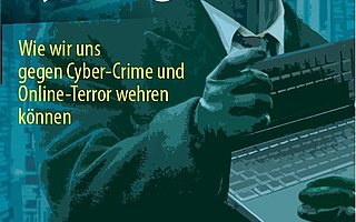 CYBERGEFAHR - BOOK RELEASED IN GERMAN