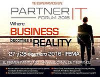 G DATA Software, presente en la primera edición de Partner IT Forum