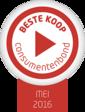 Beste koop – Consumentenbond Mei 2016