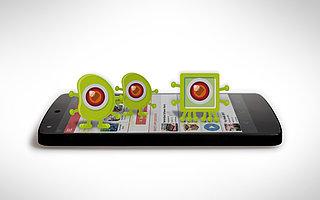 Gooligans Inseln - Schadsoftware in App-Stores von Drittanbietern