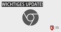 Chrome 53: Neue Version schließt 33 Sicherheitslücken