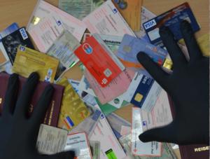 Elektronischer Identitätsdiebstahl kann für Betroffene traumatisch sein