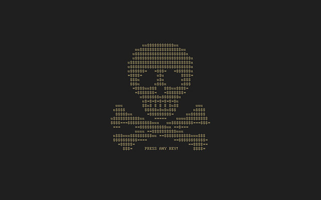 "Neue Ransomware-Variante ""Golden Eye"""