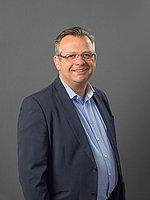 Roger Moes, le nouveau Senior Account Manager pour la région BeLux.