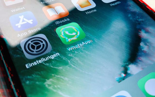 Messenger: Whatsapp-Sicherheitslücke bedroht Milliarden Nutzer