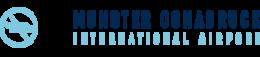 Flughafen MOE Logo