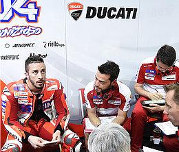 Ducati Driver