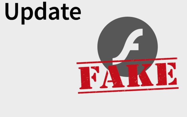 Betrügerisches Android Adobe Flash Update ist Banking-Trojaner