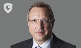 Walter Schumann, membre du comité directeur G DATA AG