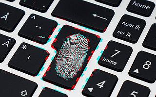 Fingerabdrücke: Behörden und deren Umgang mit biometrischen Daten