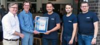 AV Test premia a G DATA con un galardón especial que subraya sus 100 certificaciones