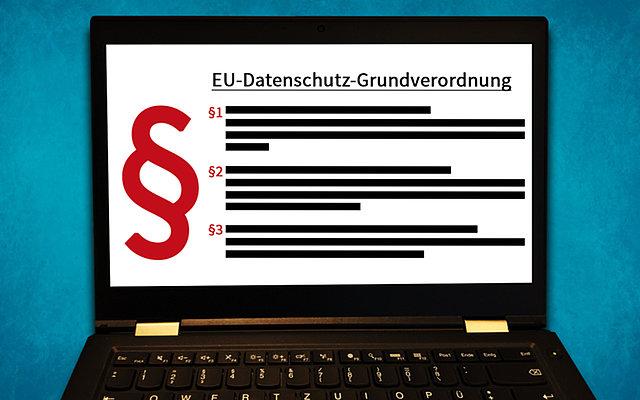 EU-Datenschutzgrundverordnung - Was Unternehmen jetzt wissen müssen