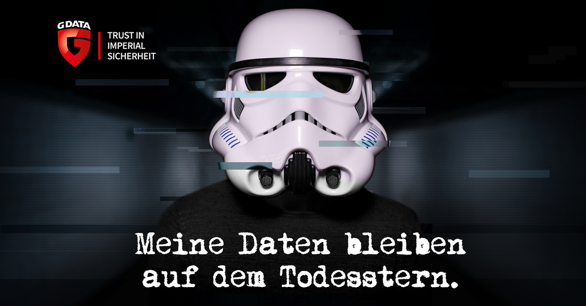 May the 4th be with you - Datenpannen mit galaktischem Ausmaß