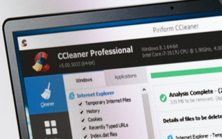 Warning: Malware-laden version of CCleaner 5.33