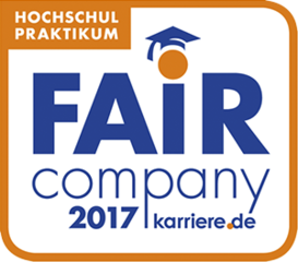 G DATA ist FAIR company 2016